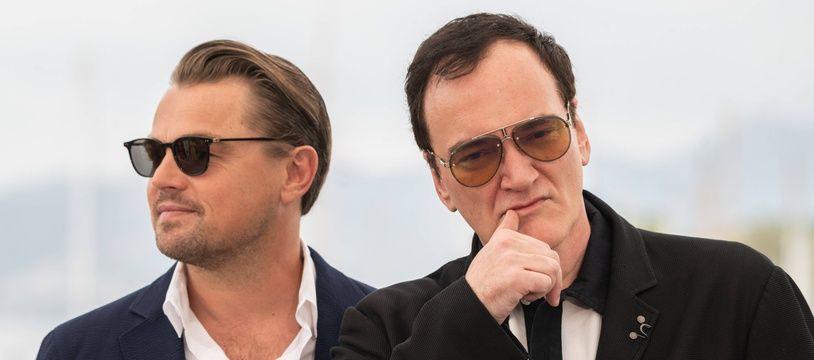 Leonardo DiCaprio et Quentin Tarantino, absents du palmarès.