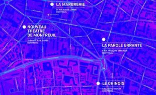 Montreuil est désormais sur la carte des clubbeurs parisiens