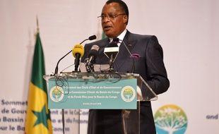 Des opposants de Denis Sassou Nguesso tentent d'empêcher la tenue d'un concert à Montreuil