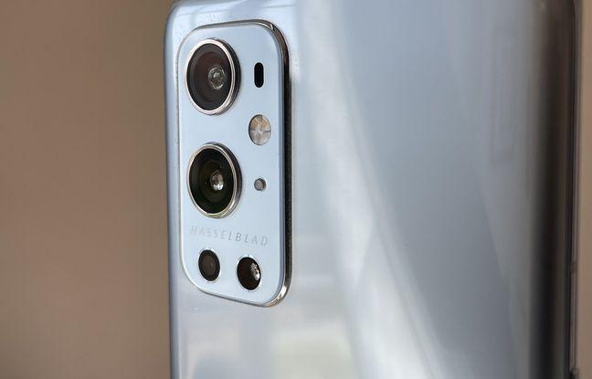 Le constructeuir d'appareil photo moyen format Hasselblad a veillé sur le traitement des images du OnePlus 9 Pro.