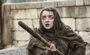 Pas la peine d'avoir vu une série pour avoir des arguments, ce n'est pas Arya Stark  (Maisie Williams) dans «Game of Thrones» qui vous contredira !