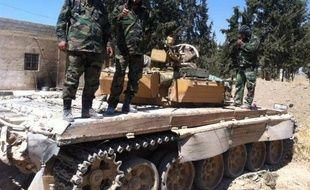 Le régime syrien ne cèdera pas face aux menaces de frappe occidentale même en cas de troisième guerre mondiale, a affirmé mercredi le vice-ministre syrien des Affaires étrangères Fayçal Moqdad dans une interview exclusive à l'AFP.