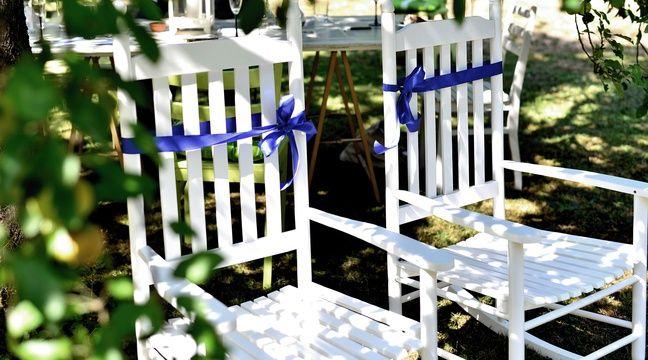 Elle s'offre 65.000 euros de mobilier de jardin en piquant des identifiants