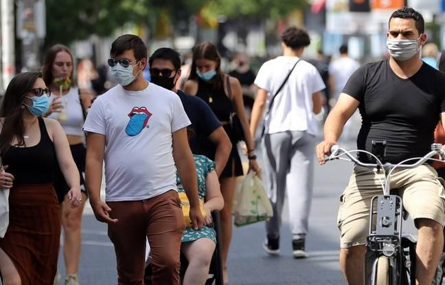La Belgique interdit les voyages non essentiels à l'étranger à partir de mercredi