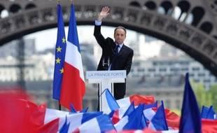 """Le secrétaire général de l'UMP, Jean-François Copé, a affirmé mercredi qu'il n'y aurait """"jamais de discussion ou de négociation avec les leaders du Front national""""."""