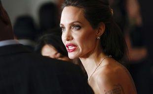 Angelina Jolie aurait pu jouer un rôle clé dans l'arrestation du criminel de guerre Joseph Kony