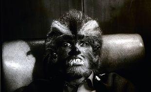 I was a teenage werewolf,