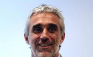 Philippe Bernat-Salles, président de la Ligue nationale de handball.