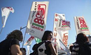 Les salariés portugais, privé et public confondus, devraient répondre massivement mercredi à l'appel à la grève générale lancé par leurs syndicats, unis pour la première fois depuis 1988 pour dénoncer l'austérité imposée par le gouvernement, sous la pression des marchés.