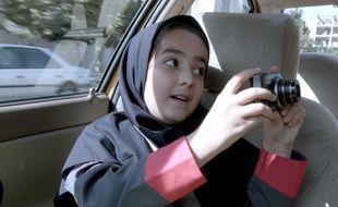 Tout le monde filme dans Taxi Teheran... sauf le réalisateur Jafar Panahi