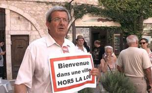 """Extrait de """"La France en face, le scandale du logement"""", documentaire diffusé sur France 3 le 20 janvier à20h45."""