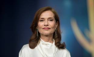 Isabelle Huppert, le 4 décembre 2016, au Festival international du film de Marrakech (Maroc).