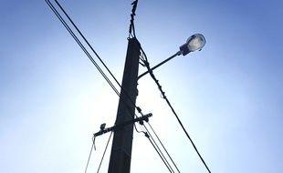 Entre 1 h et 5 h, la ville de Pessac éteint son éclairage public pour faire des économies et protéger l'environnement.