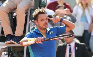 Stan Wawrinka jouera une deuxième finale à Roland-Garros.