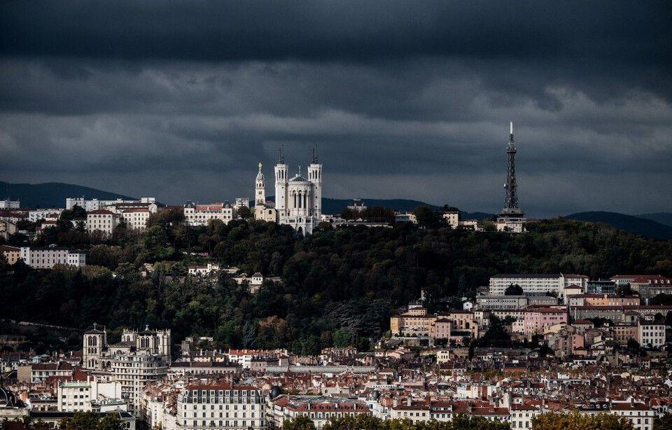 Lyon : Selon vous, quel est le bâtiment le plus moche de la ville ?
