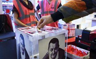 Montpellier (Hérault). Des jeunes collectent des fonds pour les Restos du Coeur.
