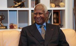 Abdou Diouf, 79 ans, va quitter la scène ce week-end, à Dakar