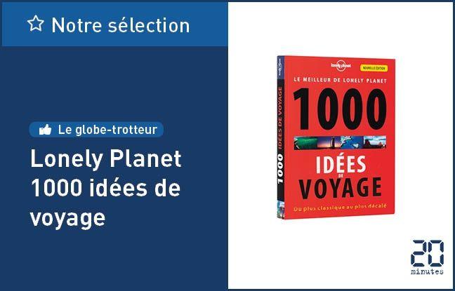 « 1000 idées de voyage »