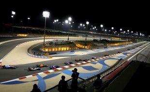 Le GP de Bahreïn
