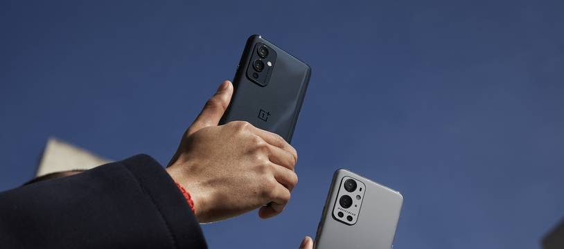 Comment OnePlus veut s'emparer du marché européen