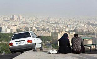 En Iran Amour Et Mariage Parfois Ne Font Pas Bon Menage