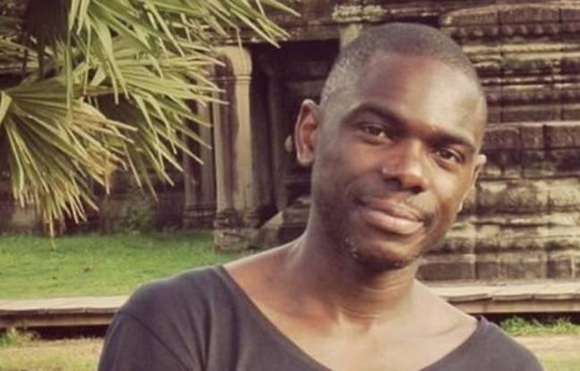 Ludovic Boumbas, victime des attentats du 13 novembre 2015 à Paris