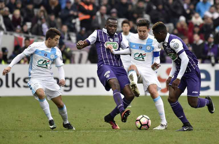 Coupe de France : Cabella offre la qualification à l'OM !