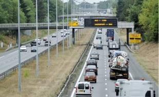 Aliénor doit permettre aux automobilistes d'optimiser leur stratégie de déplacement.