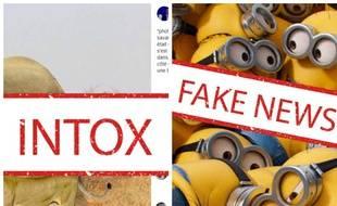 Fake news et intox, la rubrique Fake off de 20 Minutes vous rend fort contre les fausses infos