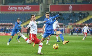 Arkadiusz Milik doit s'engager avec l'Olympique de Marseille.
