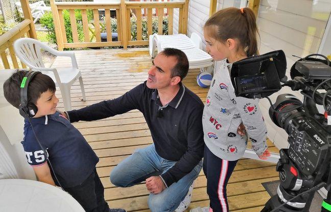 Forger un lien de confiance avec la famille est primordial pour les journalistes