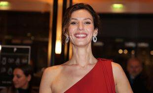 Doria Thiller, ici aux César 2020, est la maîtresse de cérémonie du Festival de Cannes 2021