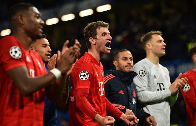 Allemagne : Le Bayern Munich lance une grande campagne contre le racisme