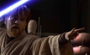 Ewan McGregor en Obi-Wan Kenobi