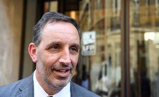 Joseph DaGrosa sera entendu par les élus de Bordeaux Métropole à partir de 18h ce jeudi.
