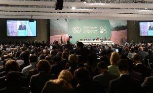 Les pays riches ont déclaré avoir versé 35 milliards de dollars entre 2010 et 2012 pour aider ceux du Sud à faire face au réchauffement, des montants supérieurs aux promesses mais qui correspondent en partie à de l'argent recyclé, indique une nouvelle étude.