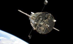 Le télescope Hubble. /1457-1311
