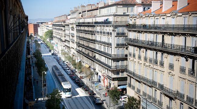 Marseille le march de la location poursuit sa chute for Chambre de commerce marseille rue sainte victoire