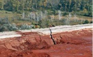 Le bilan provisoire de la catastrophe fait état de sept morts et 150 blessés.