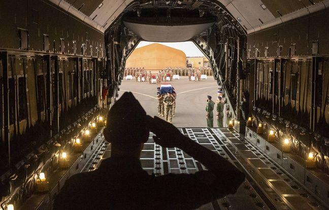 Militaires tués au Mali: La France va rendre hommage à ses soldats aux Invalides