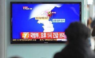 Les experts diffèrent sur l'importance et l'imminence d'une menace nucléaire nord-coréenne après le 3e essai conduit avec succès par Pyongyang. Mais tous sont d'accord sur le danger de prolifération qu'il représente.
