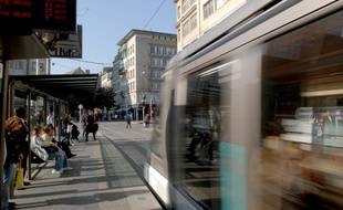 Strasbourg: «ça devient chaud»  de frauder dans les trams ou bus de la CTS.