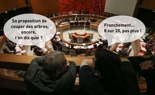 Un jour à Strasbourg, les citoyens pourront-ils voter pour les propositions des élus ? C'est l'idée du nouveau Labo citoyen.