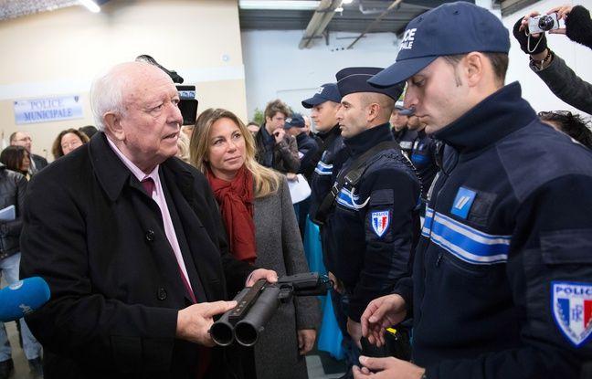 VIDEO. Municipales 2020 à Marseille: L'adjointe à la sécurité de Jean-Claude Gaudin rallie LREM
