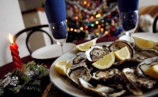 Cette année les volumes d'huîtres du Bassin d'Arcachon sont assez faibles mais suffisants pour les fêtes de fin d'année.