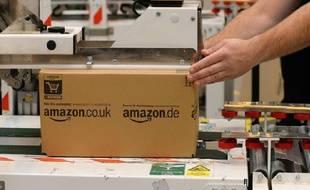 Amazon part à la chasse des contrefaçons sur sa plateforme