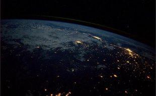 La couche d'ozone se restaure lentement selon l'ONU.