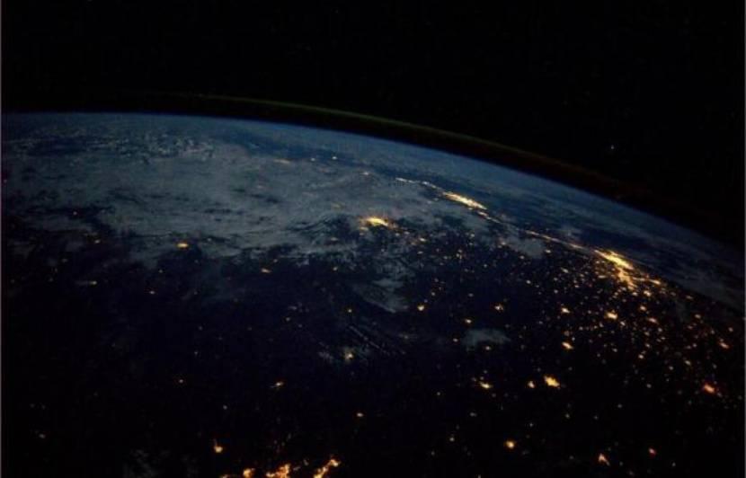 Climat : Le trou dans la couche d'ozone se résorbe, mais ce n'est pas spécialement une bonne nouvelle