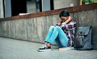 Plus d'un tiers des lycéens et étudiants ont déjà été victimes de violences. (Illustration)
