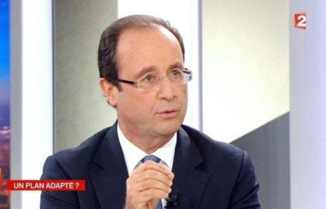 """Les négociations entre le PS et EELV ont été """"suspendues"""" mardi, a indiqué à l'AFP un cadre du parti écologiste après que François Hollande s'est engagé lundi soir à """"préserver la construction d'un EPR"""", réacteur nucléaire de troisième génération."""